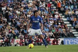 Cruz Azul empata 1-1 en el ultimo minuto ante Pumas en la jornada 12 del apertura 2018 (9)