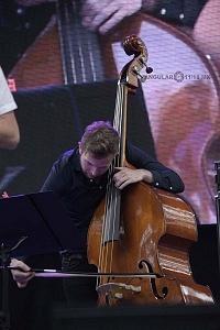 Festival EuroJazz 2018 cantante Hanne Tveter Quinteto (4)