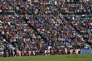 La Maquina del Cruz Azul recibio en su estadio a los Pumas en la jornada 12 del torneo Apertura 2018 (1)
