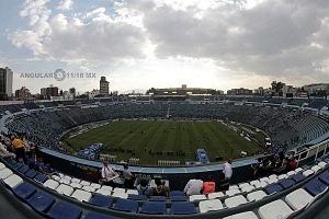 La Maquina del Cruz Azul recibio en su estadio a los Pumas en la jornada 12 del torneo Apertura 2018