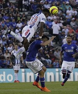 La Maquina del Cruz Azul se impone 5 goles a 0 ante el Pachuca en la jornada 11 del apertura 2018 1