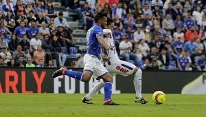 La Maquina del Cruz Azul se impone 5 goles a 0 ante el Pachuca en la jornada 11 del apertura 2018 6