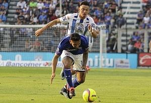 La Maquina del Cruz Azul se impone 5 goles a 0 ante el Pachuca en la jornada 11 del apertura 2018 7