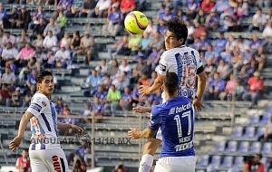 La Maquina del Cruz Azul se impone 5 goles a 0 ante el Pachuca en la jornada 11 del apertura 2018 9