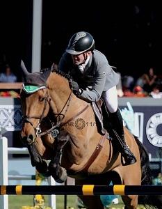 Longines Global Champion Tour México 2018 SA
