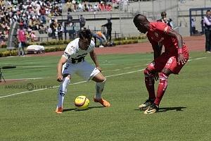 Los Pumas Pierden en los ultimos minutos frente al Toluca 1-0 en la jornada 11 del torneo apertura 2018 (2)