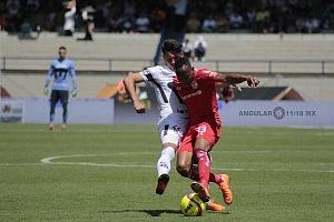 Los Pumas Pierden en los ultimos minutos frente al Toluca 1-0 en la jornada 11 del torneo apertura 2018 (7)