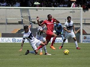 Los Pumas Pierden en los ultimos minutos frente al Toluca 1-0 en la jornada 11 del torneo apertura 2018 p