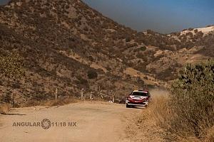 Mundial de Rally Guanajuato México 2018 (1)