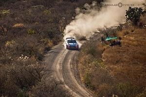 Mundial de Rally Guanajuato México 2018 (3)