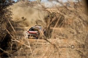 Mundial de Rally Guanajuato México 2018 WRC