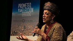 Prometeo y la elección, la obra que encuentra al héroe interno para la esperanza de un cambio social 9