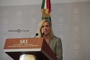 Secretaria de Seguridad Interna de los Estados Unidos, Kirstjen Nielsen
