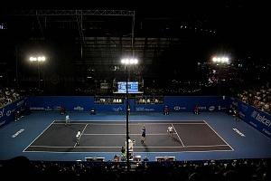 final de dobles varonil abierto mexicano de Acapulco 2018