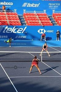 final femenil de dobles abierto mexicano de acapulco 2018 1