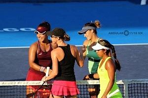 final femenil de dobles abierto mexicano de acapulco 2018 4