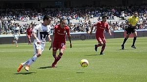 pumas es derrotado por el Toluca 1-0