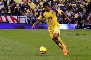 AMÉRICA le gana al CRUZ AZUL el Clásico Joven 2-1 en la jornada 13 del clausura 2018