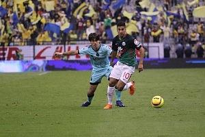 AMERICA le gana al SANTOS y se coloca como Sublíder en la ultima jornada del torneo de clausura 2018 4