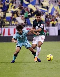 AMERICA le gana al SANTOS y se coloca como Sublíder en la ultima jornada del torneo regular 1