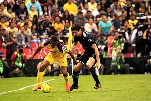 America y Monterrey Empatan 0-0 en la jornada 15