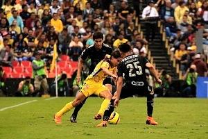 America y Monterrey Empatan 0-0 en la jornada 15 del clausura 2018