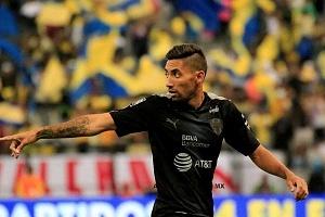 America y Monterrey Empatan 0-0 en la jornada 15 del clausura 2018 estadio azteca 2