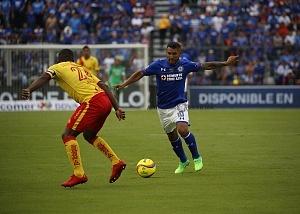 Cruz Azul derrota al Morelia 2-0 en la Jornada 16 del torneo de Clausura 2018 8