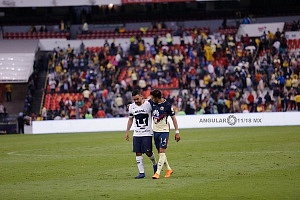 América le gana a Pumas 6-2 marcador global 4tos de final torneo de clausura 2018 10