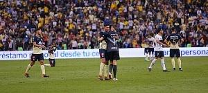 América le gana a Pumas 6-2 marcador global 4tos de final torneo de clausura 2018 2