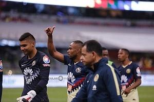 América le gana a Pumas 6-2 marcador global 4tos de final torneo de clausura 2018 3