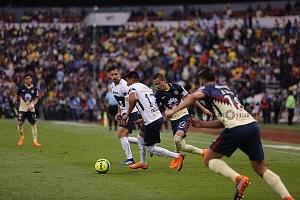 América le gana a Pumas 6-2 marcador global 4tos de final torneo de clausura 2018
