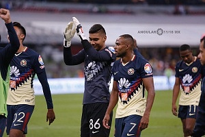 América le gana a Pumas 6-2 marcador global 4tos de final torneo de clausura 2018 4
