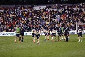 América le gana a Pumas 6-2 marcador global 4tos de final torneo de clausura 2018 5