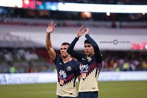 América le gana a Pumas 6-2 marcador global 4tos de final torneo de clausura 2018 7