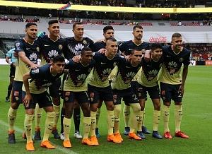 América le gana a Pumas 6-2 marcador global 4tos de final torneo de clausura 2018 9