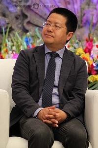 Inauguraciòn de la Exposición experimental de diseño, cultura y estilo de vida de China representante de la embajada de China 3
