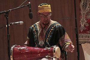 XV Festival del Tambor y las Culturas Africanas en Mèxico Grupo Cubano Invitado 5