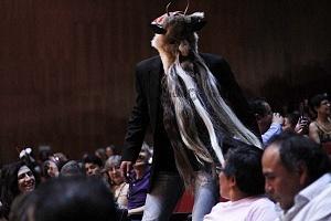 XV Festival del Tambor y las Culturas Africanas en México