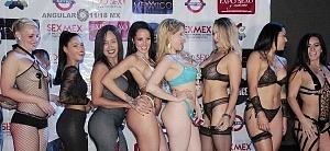 presentaciòn de Expo Sexo y Erotismo 2018 b