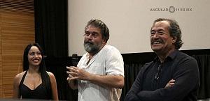 En la Cineteca Nacional se estrena Sin muertos no hay carnaval