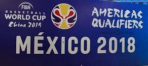 México derrota a Estados Unidos 78-70 rumbo a la Copa Mundial FIBA China 2019 jugador de Estados Unidos cartel