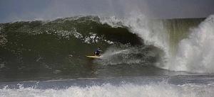 Puerto Escondido Cup 2018 Campeonato Internacional de Surf en Olas Gigantes realizado por la organización Surf Open League 7