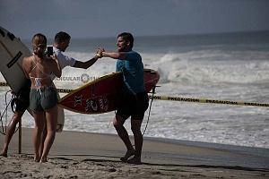 Puerto Escondido Cup 2018 Campeonato Internacional de Surf en Olas Gigantes realizado por la organización Surf Open League participante