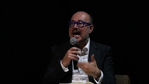 Ricardo Raphael de la Madrid director del CCUT