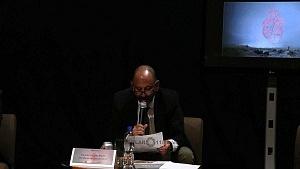 Secretario de Cultura de la Ciudad de México, Eduardo Vázquez Martín 1