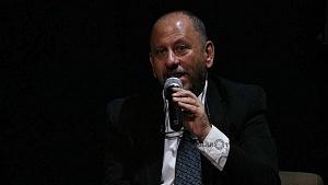 Secretario de Cultura de la Ciudad de México, Eduardo Vázquez Martín