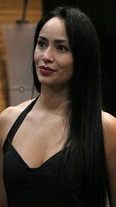 actriz mexicana Maya Zapata