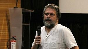 director ecuatoriano Sebastián Cordero