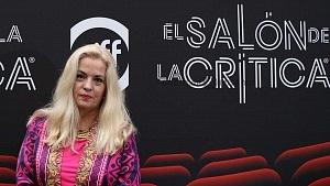 directora del GIFF Sarah HochDelong 1